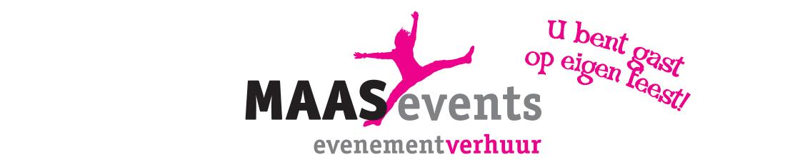 Maas events - evenementverhuur