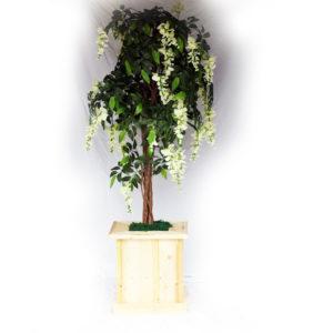 Kunstplant - € ,-