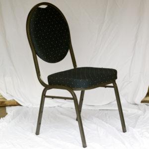 Luxe stoel - € ,-